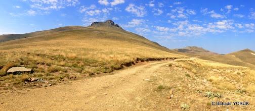 Photo: Köroğlu Dağı Zirve'si 2.499 Metre Kıbrısçık/Bolu - 28.08.2014