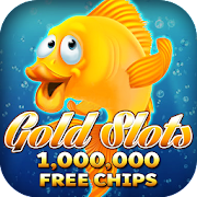 Big Golden Fish Slots Casino