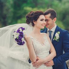 Wedding photographer Oleg Tovkach (Pirotehniks). Photo of 04.10.2018