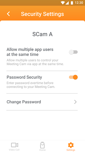 ScreenCam screenshot 4