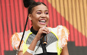 Sho Madjozi gets a New York Times feature.