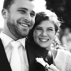 Wedding photographer Viktor Kolyushenkov (Vik67). Photo of 01.03.2015