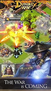 Dynasty War – Kingdoms Clash 2