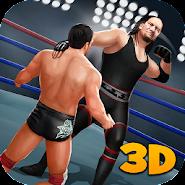 Wrestling: Revolution Fight 3D 1 2 1 latest apk download for