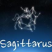 Zodiac Sagittarius GO Keyboard