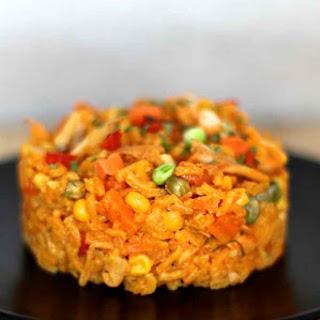 Recipe of Arroz Con Pollo