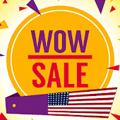 Wow Sale -90% (US)