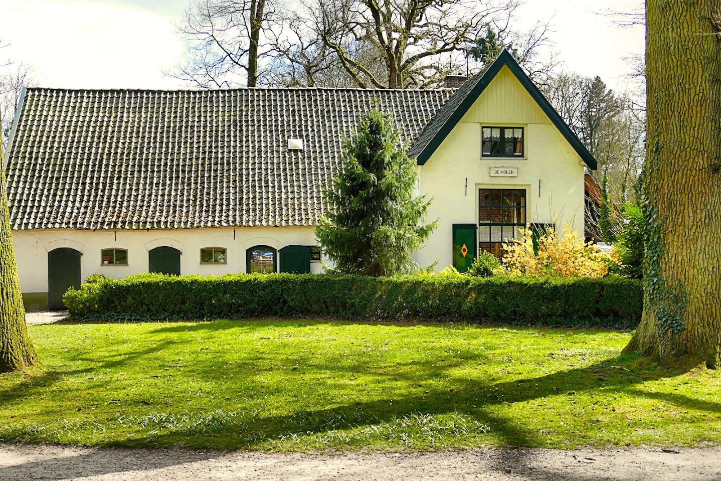 Aangeboden door: Stichting Microtoerisme InZicht Fotoblog Staverden water molen