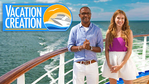 Vacation Creation With Tommy Davidson and Andrea Feczko thumbnail