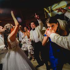 Wedding photographer Christian Goenaga (goenaga). Photo of 29.03.2018