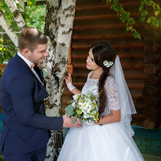 Wedding photographer Aleksandr Myasnikov (alec111111). Photo of 24.10.2016