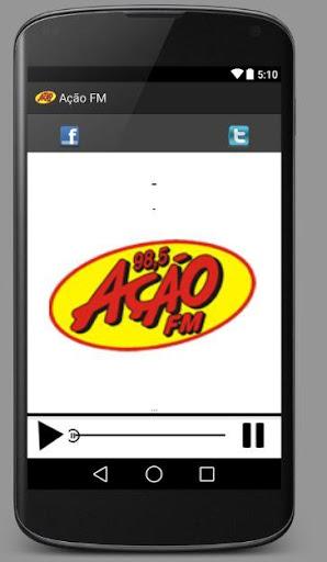 Radio Ação FM