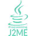 Programming with J2ME icon