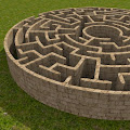 3D Maze (The Labyrinth) download