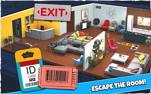 Rooms & Exits - Can you Escape room? 1.00 screenshots 1