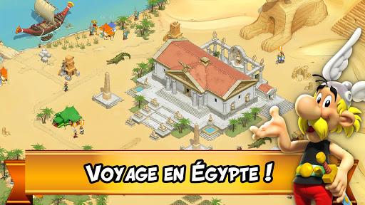 Code Triche Astu00e9rix et ses Amis APK MOD screenshots 6