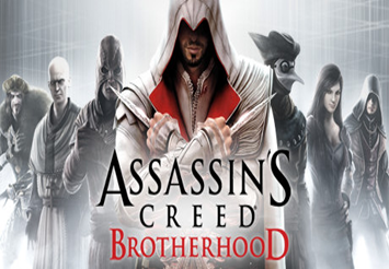 Assassins Creed BrotherHood Complete Edition [Full] [Español] [MEGA]