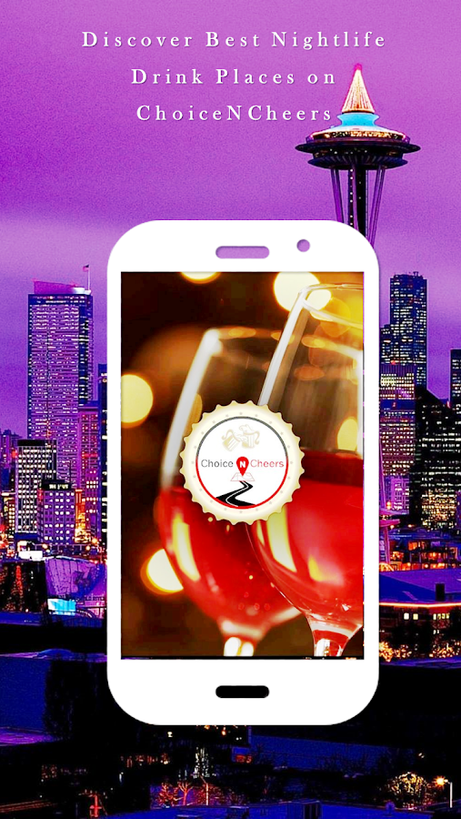Best Nearby Bars, Pubs, Nightclubs, Discos Finder!- screenshot