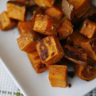 Ginger Garlic Sweet Potatoes Recipes