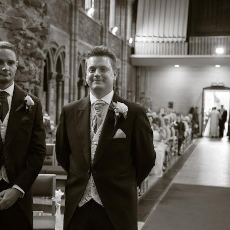 Wedding photographer David Morphew (morphew). Photo of 11.02.2014