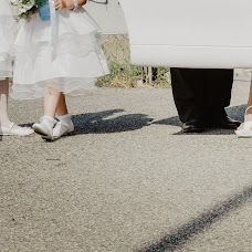 Wedding photographer Francesco Buccafurri (buccafurri). Photo of 02.01.2018
