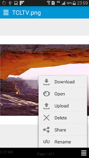 玩免費生產應用APP|下載Cloud Android Client app不用錢|硬是要APP