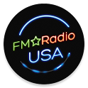 FM Radio USA Free icon