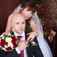 Wedding photographer Lyalya Shmidt (LShmiDt). Photo of 11.02.2015