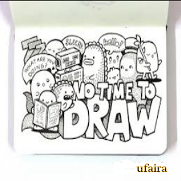 Doodle Art APK screenshot thumbnail 1