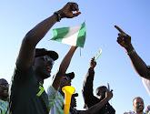 Le Nigeria prolonge son sélectionneur pour deux années supplémentaires
