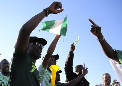 Le Nigéria, sans Osimhen, déjà qualifié, un coup à jouer pour Marco Ilaimaharitra?