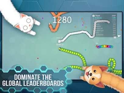 Snake.io – Fun Addicting Online Arcade .io Games 9