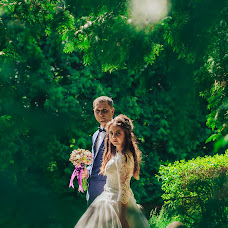 Wedding photographer Yura Danilovich (Danylovych). Photo of 25.04.2018