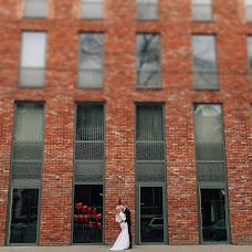 Wedding photographer Nikolay Kolesnik (Kolessnik). Photo of 27.02.2017