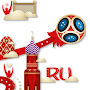 Wallpaper for Football Russian Themes APK icon