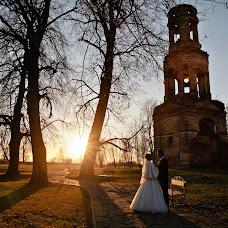 Свадебный фотограф Людмила Егорова (lastik-foto). Фотография от 01.12.2014