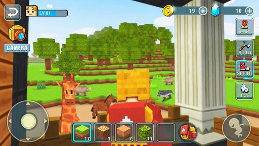 World Building Craft 1.5.1 screenshots 2