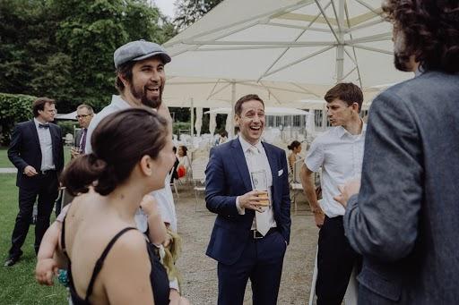 Hochzeitsfotograf Yuliya Milberger (weddingreport). Foto vom 13.11.2018
