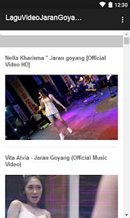 Lagu & Video Jaran Goyang Dangdut - náhled