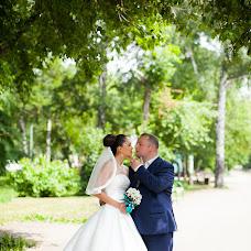 Wedding photographer Natalya Bogomyakova (nata30). Photo of 17.08.2014