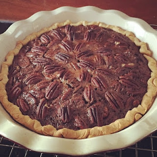 Good Pecan Pie Recipes