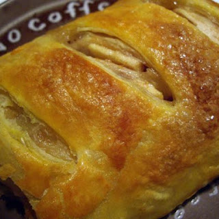 German Apple Pastry Recipes