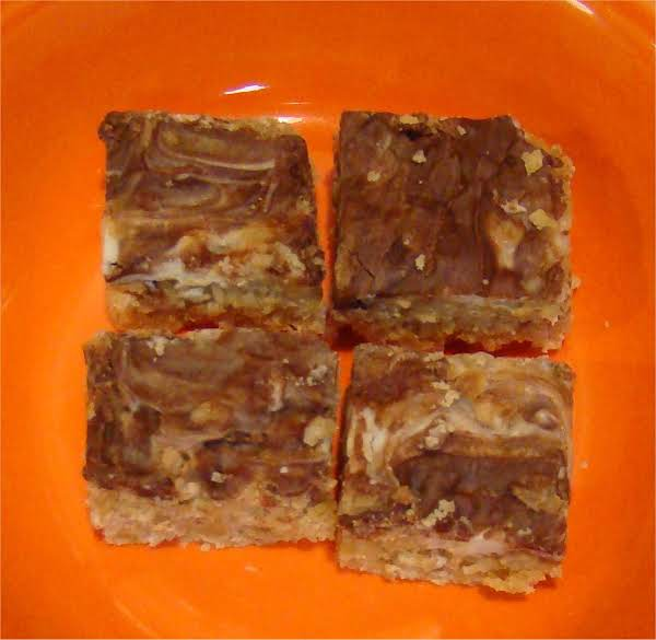 Peanut Butter Oatmeal Bars By Maggie Recipe