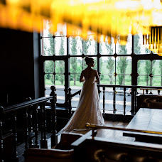 Wedding photographer Sergey Belikov (letoroom). Photo of 30.07.2018