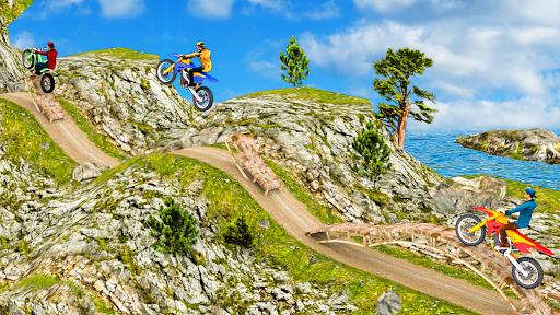Stunt Bike Racing Game Tricks Master  ud83cudfc1 Apk 2