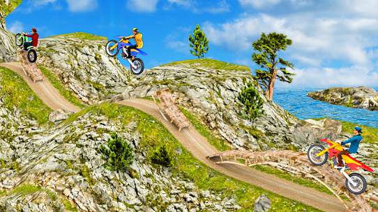 Stunt Bike Racing Game Tricks Master  🏁 App Download For Android 2