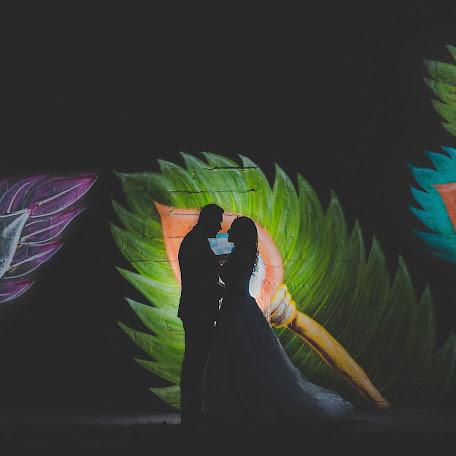 Fotógrafo de bodas Ulisces Tapia (UliscesTapia). Foto del 13.12.2018