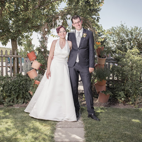 Wedding photographer Tanja Gerber (TanjaGerber). Photo of 21.07.2017