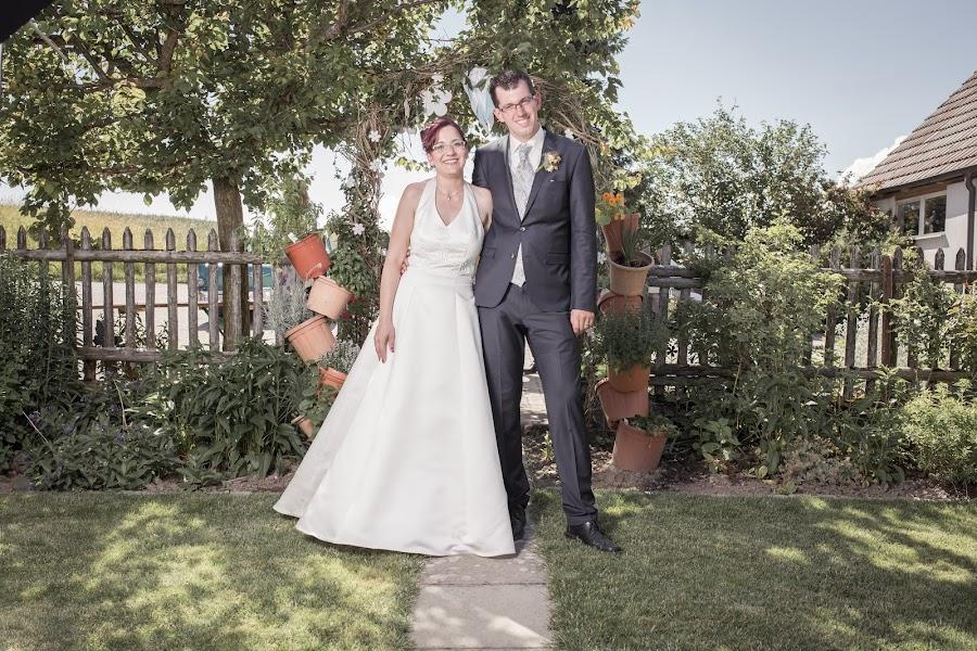 Hochzeitsfotograf Tanja Gerber (TanjaGerber). Foto vom 21.07.2017