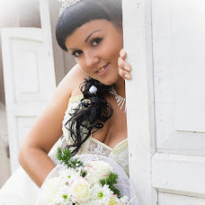 Wedding photographer Viktoriya Chernobelskaya (ViciFoto). Photo of 08.01.2013